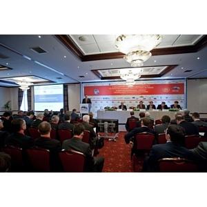 Завершился «IV Московский международный Конгресс по ИТС»