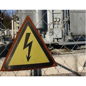 Филиал «Ивэнерго» еще раз предупреждает об опасности электрического тока