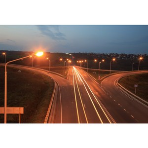 Белгородэнерго заменило 16 тысяч светильников наружного освещения