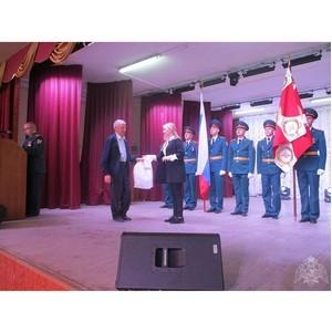 В казанском батальоне Росгвардии отметили 12-летие воинской части