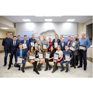 На Стойленском ГОКе завершен первый этап программы «Молодой специалист-2017»