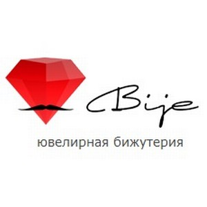 Новый интернет-магазин бижутерии от Месье Биже