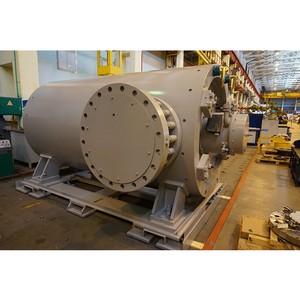 «РЭП Холдинг» отгрузил партию компрессорного оборудования для Заполярного НГКМ