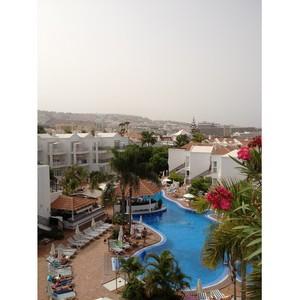 Отзывы компании Респект Иркутск об испанском отеле Parque del Sol