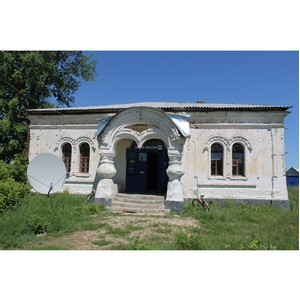 Активисты ОНФ обеспокоены состоянием сельских медучреждений Богучарского района