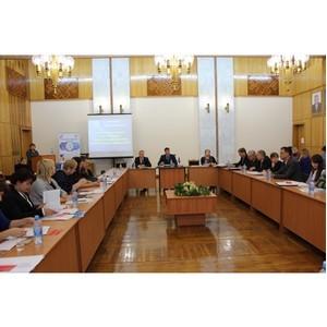 Башкортостанское РО СоюзМаш России приняло участие в работе III Пленума РОБ «Роспрофавиа».