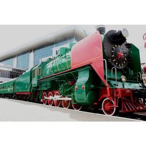 20-я экскурсия состоится в Киевском Музее железнодорожного транспорта
