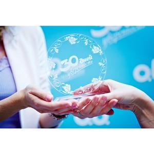 Стать уверенной на всю жизнь за 30 дней. Уникальный проект o.b. помог в этом десяткам тысяч женщин.