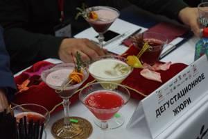 Чемпионы России по барменскому искусству едут в Прагу