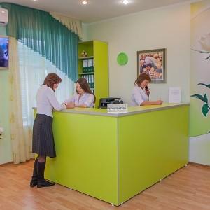 В г. Орске при поддержке БФ «Сафмар» Михаила Гуцериева откроется медицинский центр «Белая роза»