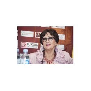 Концерт Зинаиды Кириенко в Молдове