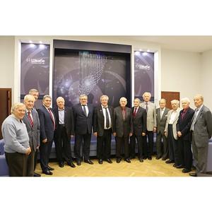 «Швабе» поддерживает преемственность поколений в оптической промышленности