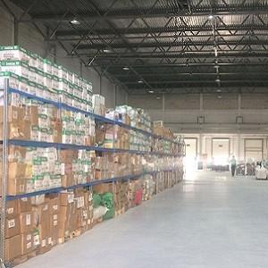 Новый сортировочный центр СДЭК в Новосибирске предложит услугу регионального фулфилмента