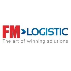 ќборот FM Logistic достиг 1 млрд евро и продолжает расти.