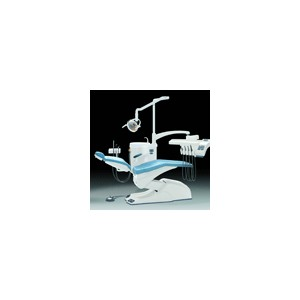 Один из поставщиков стоматологического оборудования  автоматизирует учет в 1С