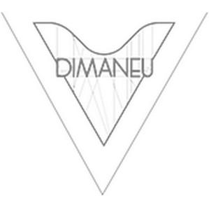 Dimaneu: показ новой коллекции FW'15-16 «Юка» в рамках MBFW Russia