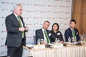 Kverneland Group планирует увеличить объем продаж техники на 20%