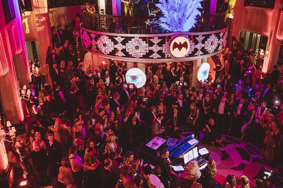 Компания «Колди» стала партнером самого зрелищного бала-карнавала года