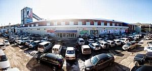 «Три Кота» открывают ещё один гипермаркет во Владивостоке