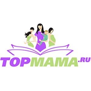 Тopmama.ru: специальный «Фейсбук» для малышей и мам