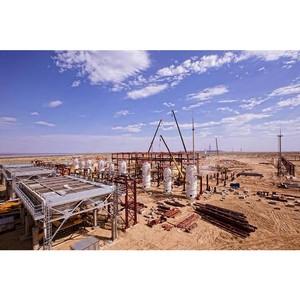 «РЭП Холдинг» расширил сотрудничество с нефтесервисной группой Eriell