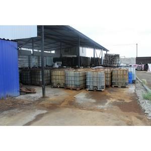 Активисты ОНФ в Курганской области начали мониторинг предприятий, работающих с опасными отходами