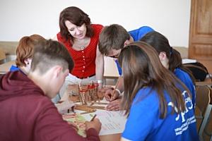 УрГЭУ открывает Евразийскую смену старшеклассников