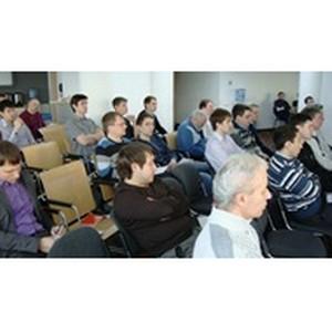 В Екатеринбурге прошел семинар для технических специалистов