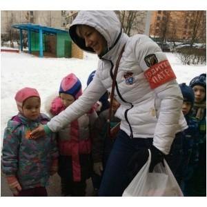 В Зеленограде состоялась акция «Родительский патруль»