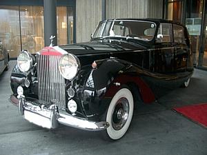 Rolls-Royce ���� �����������