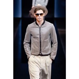 Стиль и комфорт на мужской неделе моды в Милане