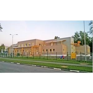 Социальная инфраструктура нового поколения для Министерства образования РФ