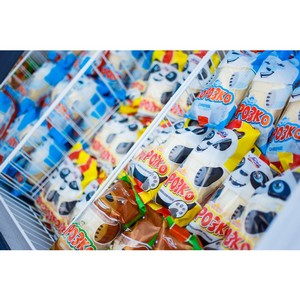 """Эдуард Зелинский: """"Очередная новинка от «Ангарии»: вкусное мороженое из натуральных компонентов"""""""