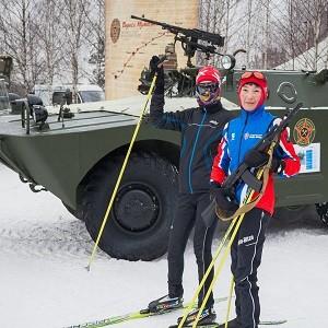 В Москве пройдут соревнования по лыжным гонкам памяти генерал-майора Александра Афонина