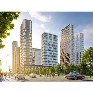 Level Group: «Дом.рф» инвестирует в проект «Level Амурская»