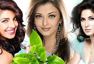 Секреты красоты актрис индийского кино