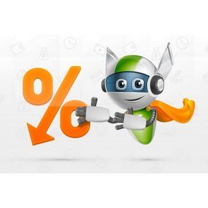 Компания «Займер» снизила процентную ставку на треть