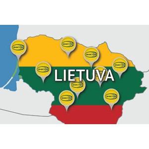 Юнистрим усиливает позиции в Прибалтике