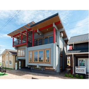 Картина осени: оптимизм сменяет инертность на рынке загородной недвижимости
