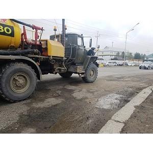 ОНФ в Югре настаивает на включении в планы ремонта участков, отмеченных на карте «убитых» дорог