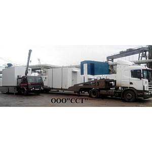 """ООО """"ССТ"""" в 2017г. за 1 полугодие планирует поставить на объекты Заказчика 200 блок-контейнеров."""