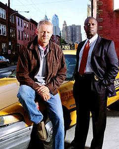 Премьера второго сезона сериала «Таксист» на телеканале CBS Drama