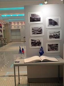 Уникальный музей ракетно-космической техники в преддверии Дня космонавтики