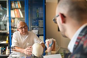 Ежегодный профилактический осмотр ЛОР-органов защитит от тяжелых заболеваний и опухолей
