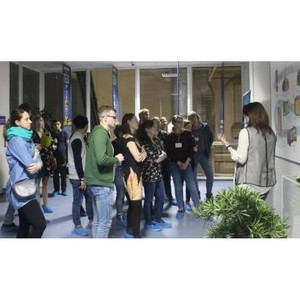 «Балтика» поддержала международный проект Гёте-Института по развитию экологического мышления