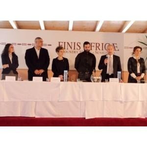 Wedding - встреча Россия-Италия в городе Сенигаллия (Италия)