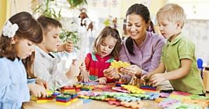 ОНФ призывает упростить процедуру получения льгот по оплате за детский сад в Кирове