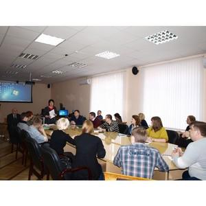 Почвоведы России повышают квалификацию в Ростове-на-Дону