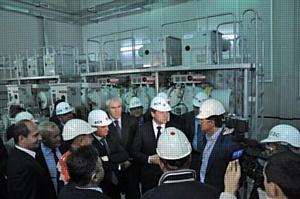 Олимпийский старт: электросетевой комплекс Сочи переходит на «олимпийскую схему» энергоснабжения