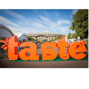 На фестивале Taste of Moscow Ростовская область представила свои лучшие винодельческие хозяйства